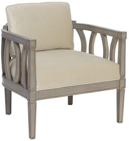 Bernhardt - Ansley Chair - B8003