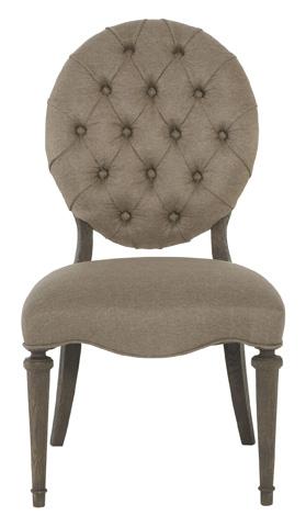 Bernhardt - Antiquarian Side Chair - 365-561A