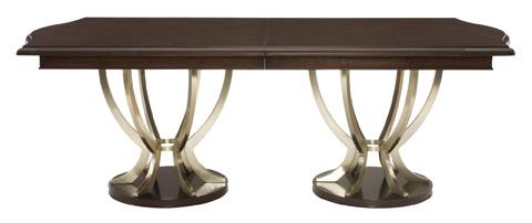 Bernhardt - Miramont Dining Table - 360-242, 360-244