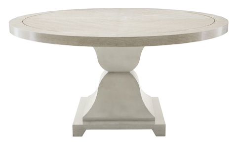 Bernhardt - Criteria Round Dining Table - 363-271G, 363-273G