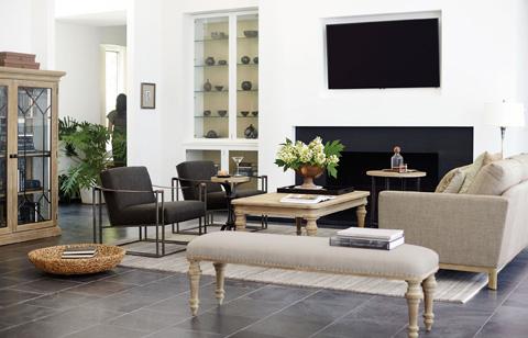 Bernhardt - Chairside Table - 365-123T, 365-123