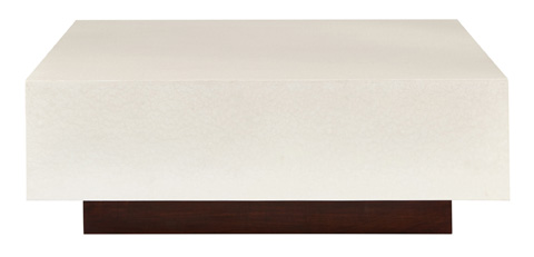 Bernhardt - Pearl Cocktail Table - 362-007