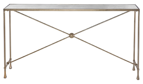 Bernhardt - Rowley Console Table - 561-911