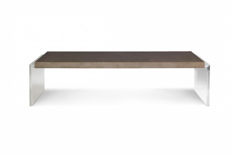 Bolier & Company - Objets Cocktail Table - 193003