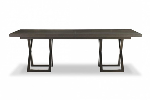 Bolier & Company - Objets Dining Table - 195005