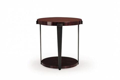 Bolier & Company - Occasionals Gueridon End Table - 43004