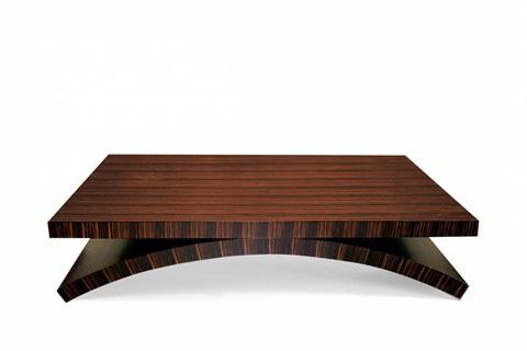 Bolier & Company - Domicile Arch Coffee Table - 63031