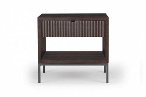 Bolier & Company - Domicile Zoe Small Bedside Table - 66042