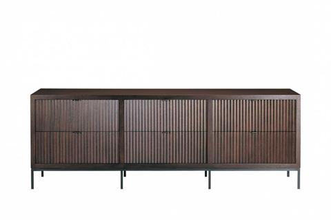 Bolier & Company - Domicile Triple Dresser - 66051