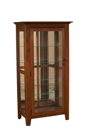Borkholder Furniture - Collector's Curio - 16-1002XXX