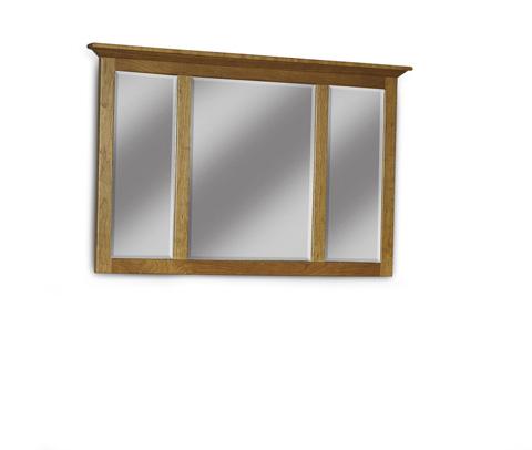 Borkholder Furniture - Landscape Mirror - 16-2004XXX