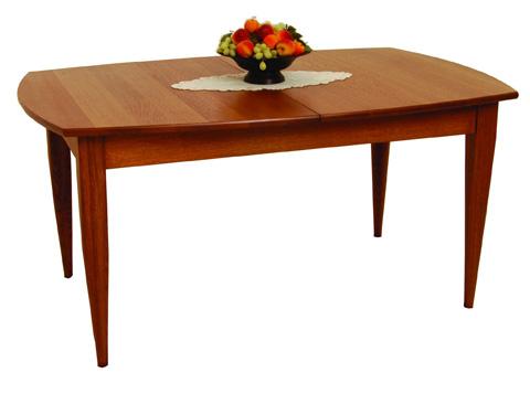 Borkholder Furniture - River Bend Table - 16-8026LF1