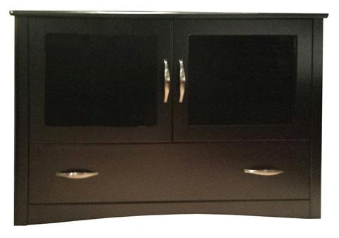 Borkholder Furniture - Carrington TV Stand - 45-2601XXX
