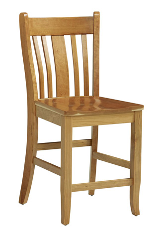 Borkholder Furniture - Eagle Side Barstool - NC-1241SBX