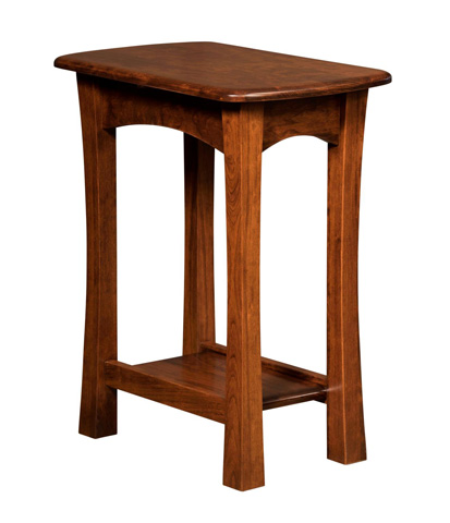Borkholder Furniture - Greenfield Small End Table - NC-2519XXX