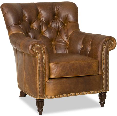 Bradington Young - Kirby Tufted Chair - 463-25