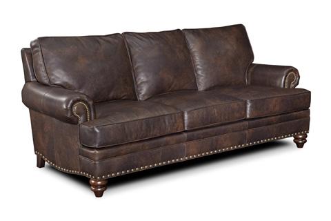 Bradington Young - Carrado Stationary Sofa 8-Way Tie - 780-95