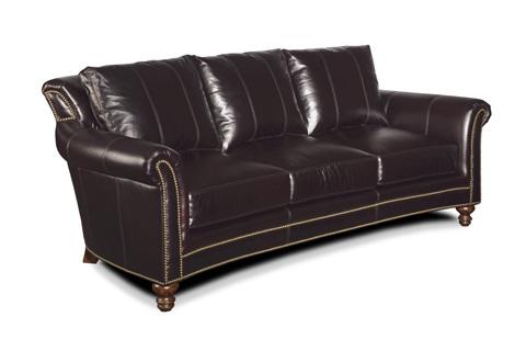 Bradington Young - Richardson Stationary Sofa - 866-95