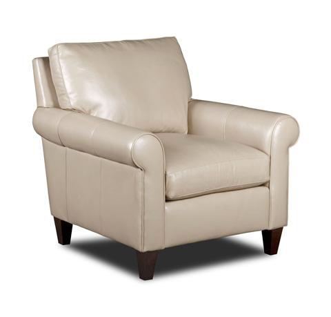 Bradington Young - Stationary Chair - 253-25