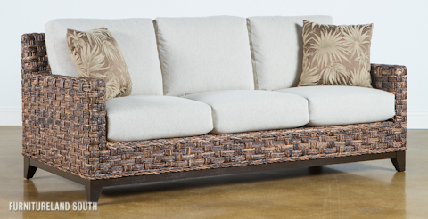 Braxton Culler - Abaca Living Room Set with Cushions - 2960 SET