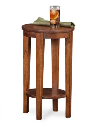 Braxton Culler - Round End Table - 1510-122