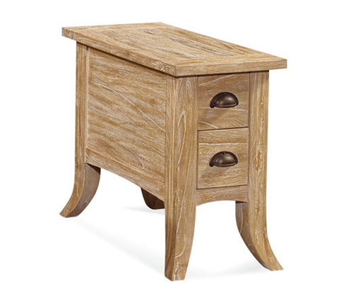 Braxton Culler - Chairside Table - 2928-171