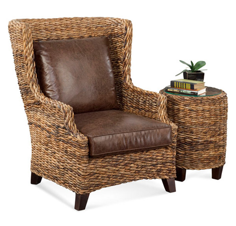 Braxton Culler - Chairside Table - 2961-122