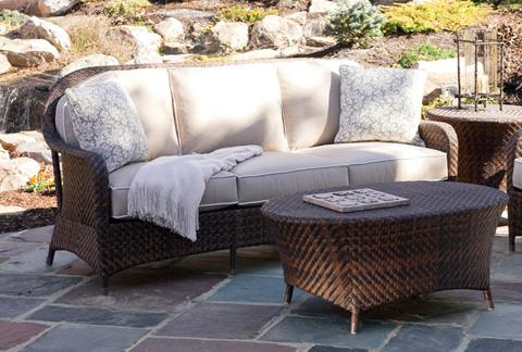 Braxton Culler - Sofa - 410-011
