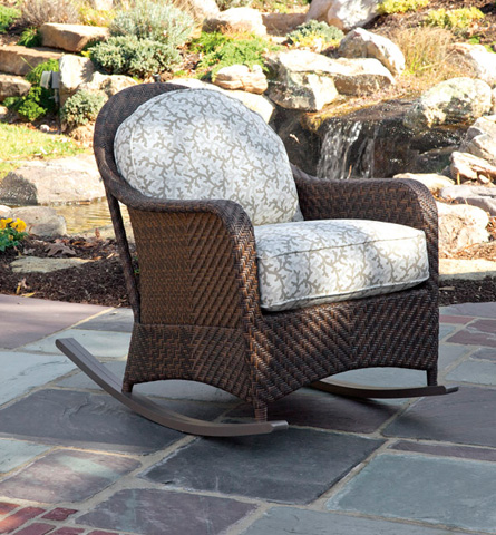 Braxton Culler - Outdoor Rocker - 410-102