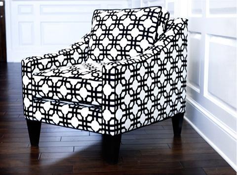 Braxton Culler - Jermaine Chair - 5722-001
