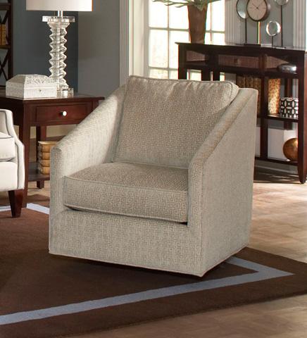 Braxton Culler - Swivel Chair - 5008-005