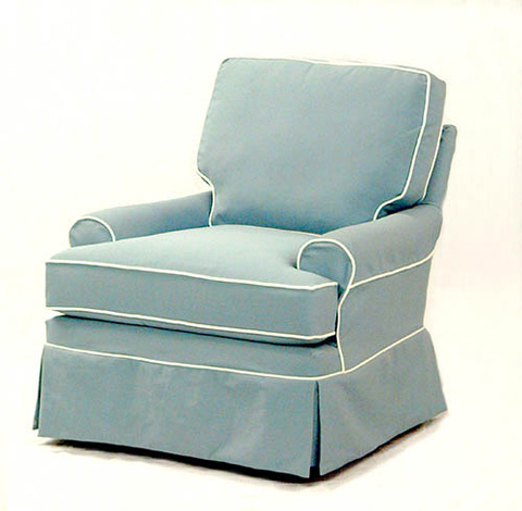 Braxton Culler - Chair - 621-005