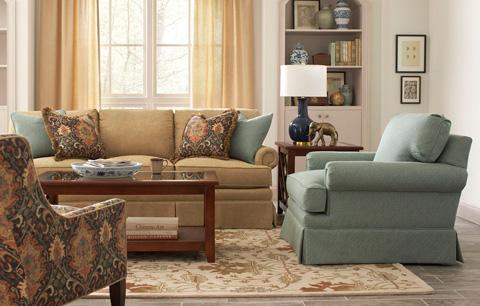 Braxton Culler - Chair - 7126-001