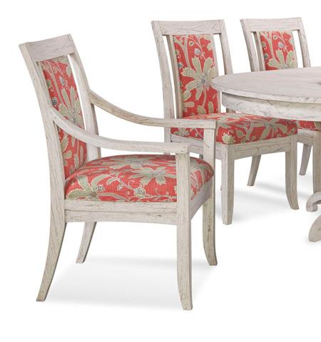 Braxton Culler - Arm Chair - 2932-029