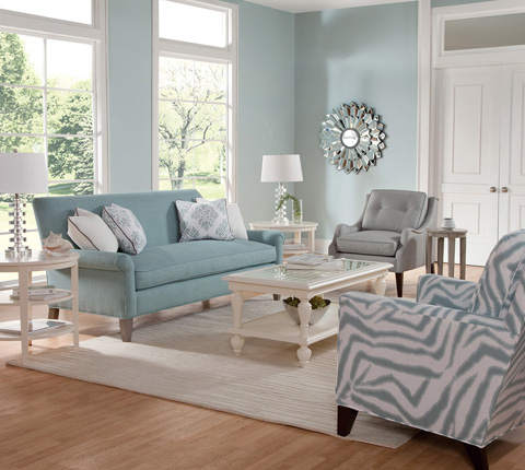 Braxton Culler - Sofa - 5738-011