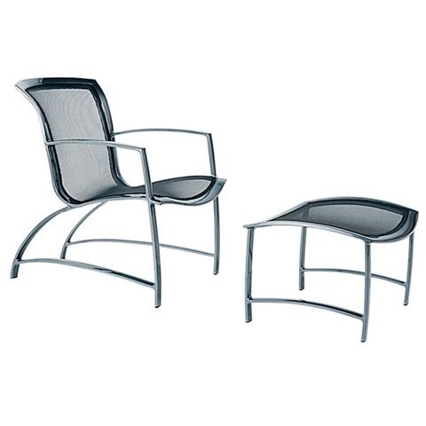 Brown Jordan - Lounge Chair - 2940-5000