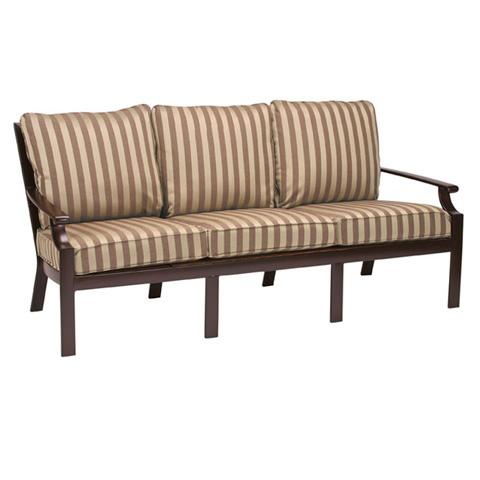 Brown Jordan - Sofa with Loose Cushions - 3060-6300