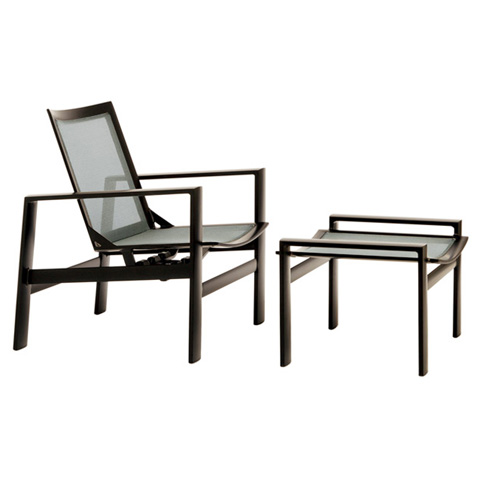 Brown Jordan - Motion Lounge Chair - 3470-5300