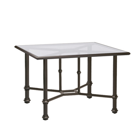 Brown Jordan - Square Dining Table - 3825-4242