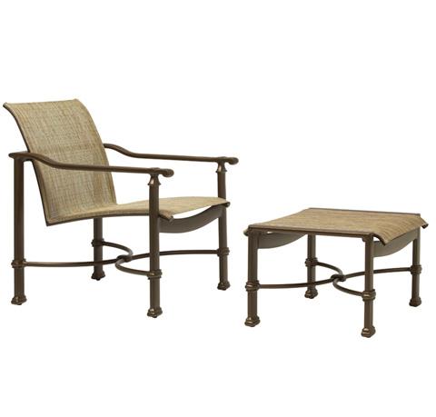 Brown Jordan - Lounge Chair - 4320-5000