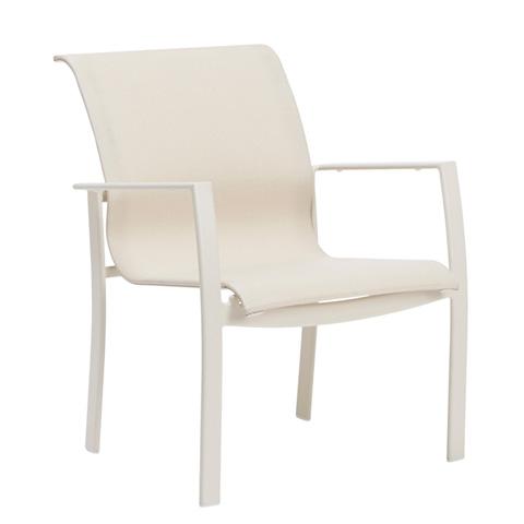 Brown Jordan - Stacking Arm Chair - 4550-2000