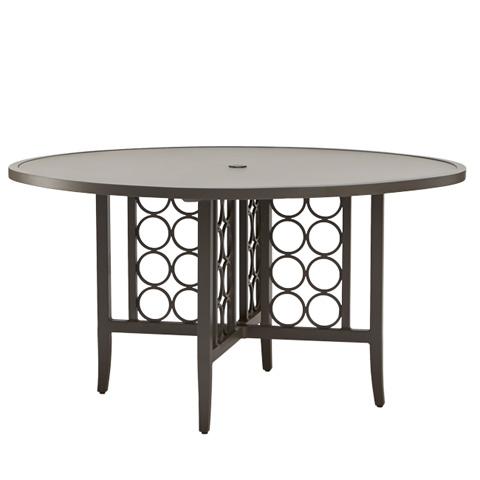 Brown Jordan - Round Dining Table - 4645-5400