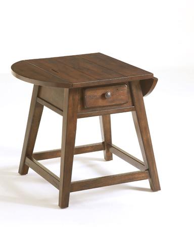 Broyhill Furniture - Splay Leg End Table - 3397-05
