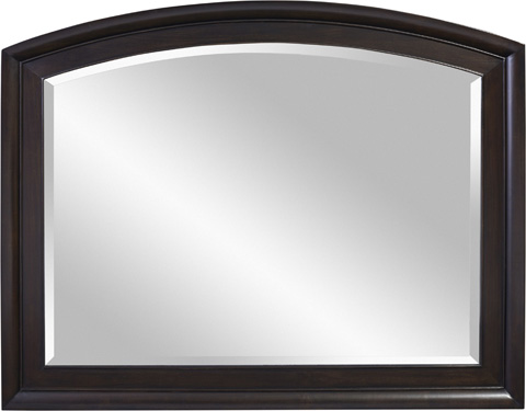 Broyhill Furniture - Vibe Dresser Mirror - 4257-236