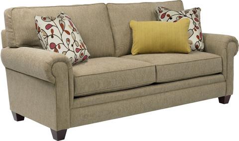 Broyhill Furniture - Monica Sofa Sleeper - 3678-7A