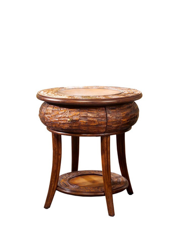 Butler Specialty Co. - Round End Table - 0232035