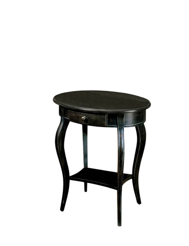 Butler Specialty Co. - Oval Accent Table - 0532005