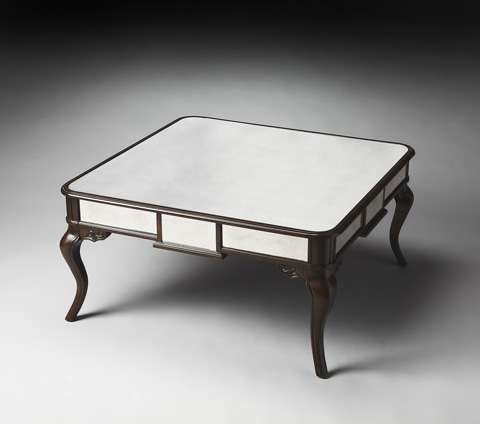 Butler Specialty Co. - Cocktail Table - 1124299