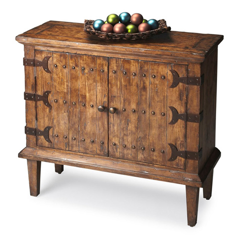 Butler Specialty Co. - Console Cabinet - 1141120