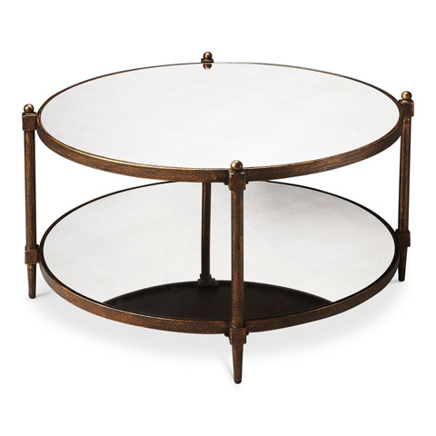 Butler Specialty Co. - Cocktail Table - 1148025
